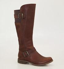 Timberland COLLINA DI Savin fibbia boots gr-37gr-37 US 6 AL GINOCCHIO