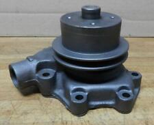 "1953-54 Chevrolet Pass & Truck 235ci I6 New water pump 839403 3/8"" pulley (Fits: Truck)"