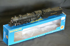 More details for bachmann 54401 2-8-2 usra light pere marquette #2378 usa ho gauge - used
