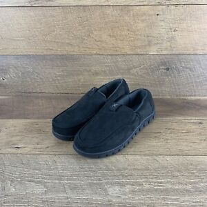 Thinsulate Exact Fit Ultimate Indoor/Outdoor Slipper Men's Size Large 9.5 - 10.5