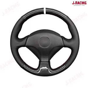 Steering Wheel Refurb Reupholster Cover Kit for Honda Civic EP3 DC5 RSX S2000