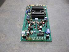 BENCHMARK SYSTEMS 1000 DA-101 card