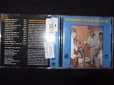 CD ROBERT NIGHTHAWK / BRICKS IN MY PILLOW /