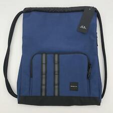 Oakley Utility Satchel Bag Dark Blue One Size