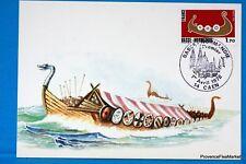 FRANCE CPA   Carte Postale Maximum REGION BASSE NORMANDIE Yt 1993 C