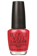 NEW OPI An Affair In Red Square