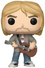 FUNKO POP! Nirvana - Kurt Cobain MTV Unplugged
