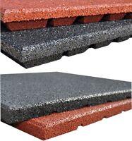 Fallschutzmatten Fallschutzplatte Gummimatten Fallschutzmatte Fallschutzplatten