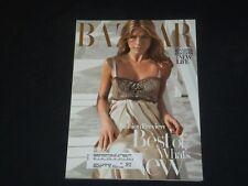 2006 JUNE HARPER'S BAZAAR MAGAZINE - JENNIFER ANISTON COVER - SP 4632