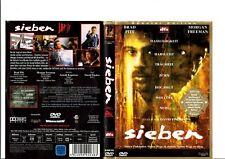 Sieben (DTS-Special Edition) DVD