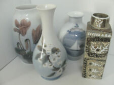 Vase Royal Copenhagen Porcelain & China