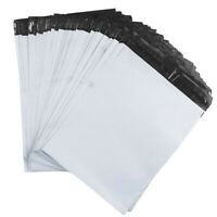 """Poly Mailers 9""""x12"""" Shipping Bag Plastic Mailing Envelope Self Sealing Lot of 20"""