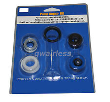 Aftermarket V-packing Kit,244194,for Graco Paint Sprayer Ultra 390 395 495 595.