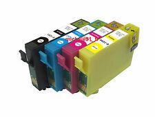 Lot de Cartouches d'encre compatible Epson pour imprimantes stylus SX DX...