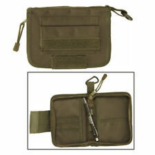 Tactical EDC Case every Day Carry d'urgence outil sac Flip Case ressort classeur