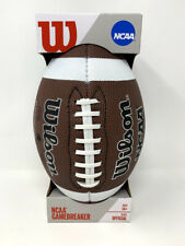 Wilson Ncaa Gamebreaker Football - Official Size Wtf 1990 New in Pack
