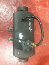 Eberspacher D2 Airtronic 24V Diesel Night Air Heater Campervan + 24V Converter