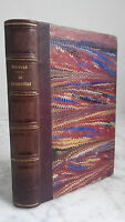 1863 El Presbiterio Por R.topffer Nouv.edit. Hachette Discos Librero Buen Estado