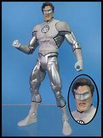 Loose Hal Jordan Wave 17 White Lantern DC Universe Mattel Action Figure