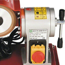 80MM To 700MM Grinder Designed For Sharpening Various Carbide Tipped Saw Blades