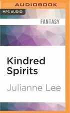 Kindred Spirits by Julianne Lee (2016, MP3 CD, Unabridged)