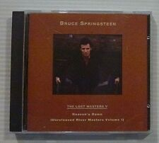 BRUCE SPRINGSTEEN The Lost Masters Vol. 5 CD