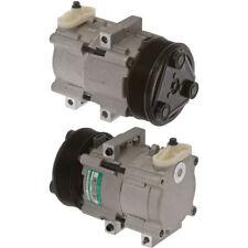 A/C Compressor Omega Environmental 20-10918-AM