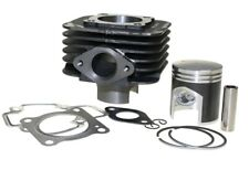 50 Zylinder 40mm KOLBEN Nadel Lager KIT Set f/ür Piaggio Zip 50 SP Quartz bis99 Zylinderkit Unbranded