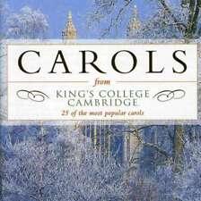 CD de musique chorals Carole King