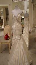 Pnina Tornai /Kleinfeld Custom Wedding Dress