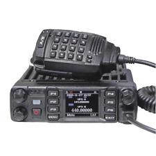 ANYTONE D578UV DUAL BAND DMR DIGITAL MOBILE RADIO - NEW