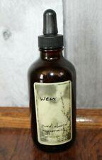 New WEN 'Sweet Almond Peppermint' Treatment Oil - 4 Oz. in Dropper Bottle