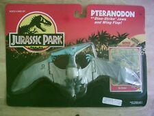 vintage jurassic park pteranodon 1993 kenner