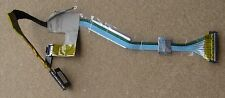 Dell Latitude D800 Inspiron 8600 8500 Lcd Screen Cable 2c415 02c415 Dc025040800