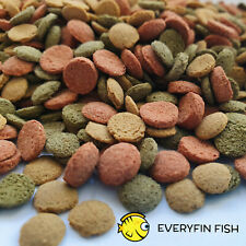 Mini Wafer Mix Algae Wafers Bottom Feeding Tropical Fish Catfish Loach Pleco