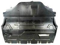 Skoda Fabia 2016- Genuine Lower Engine Cover Undertray Splash Guard  6C0825235A