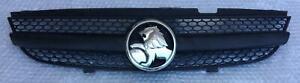 Holden Commodore VZ front bumper bar cover GRILLE mesh BERLINA CALAIS LUMINA SVZ