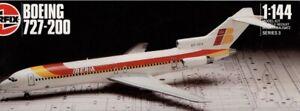 Airfix 1/144 Iberia Boeing 727-200