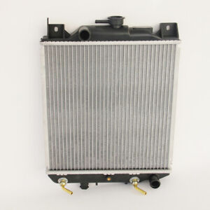 RADIATOR fits HOLDEN BARINA MB ML /  SUZUKI SWIFT SF413 SF310 1.3 1.6