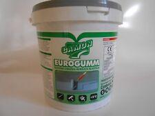 Guaina liquida acrilica elast. impermeabilizzante grigia art. 180800 Camon 5 kg.