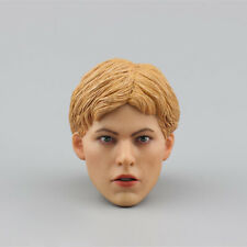 "POPTOYS EX019 A/B 1/6th Joan of Arc Head Sculpt A Jeanne d'Arc For 12"" Figure"