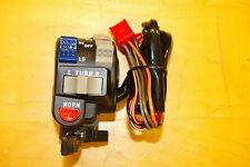 Lenker-Schaltereinheit Quad / ATV Lenker-Schalter inkl. Lichthupenfunktion