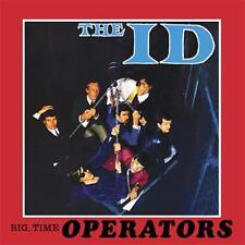 The ID Featuring Jeff St. John: Big Time Operator