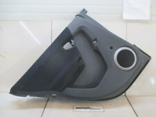 A45473300170 PANNELLO PORTA POSTERIORE SINISTRA SMART FORFOUR 1.1 B 55KW (2005)