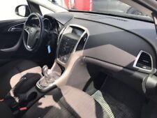 Opel Astra J Lim. 5türig Edition