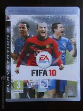 PS3 FIFA 10 2010 - IDIOMA INGLÉS - PLAYSTATION 3 (4A)