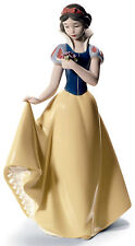 Nao by Lladro Snow White