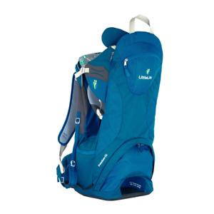 Littlelife Premium Freedom S4 All Terrain Child Carrier Backpack