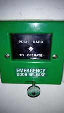 Metal Reset Key for Magnetic Door locks in schools, colleges etc