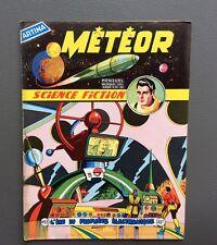 Météor N°63. ARTIMA. 1958